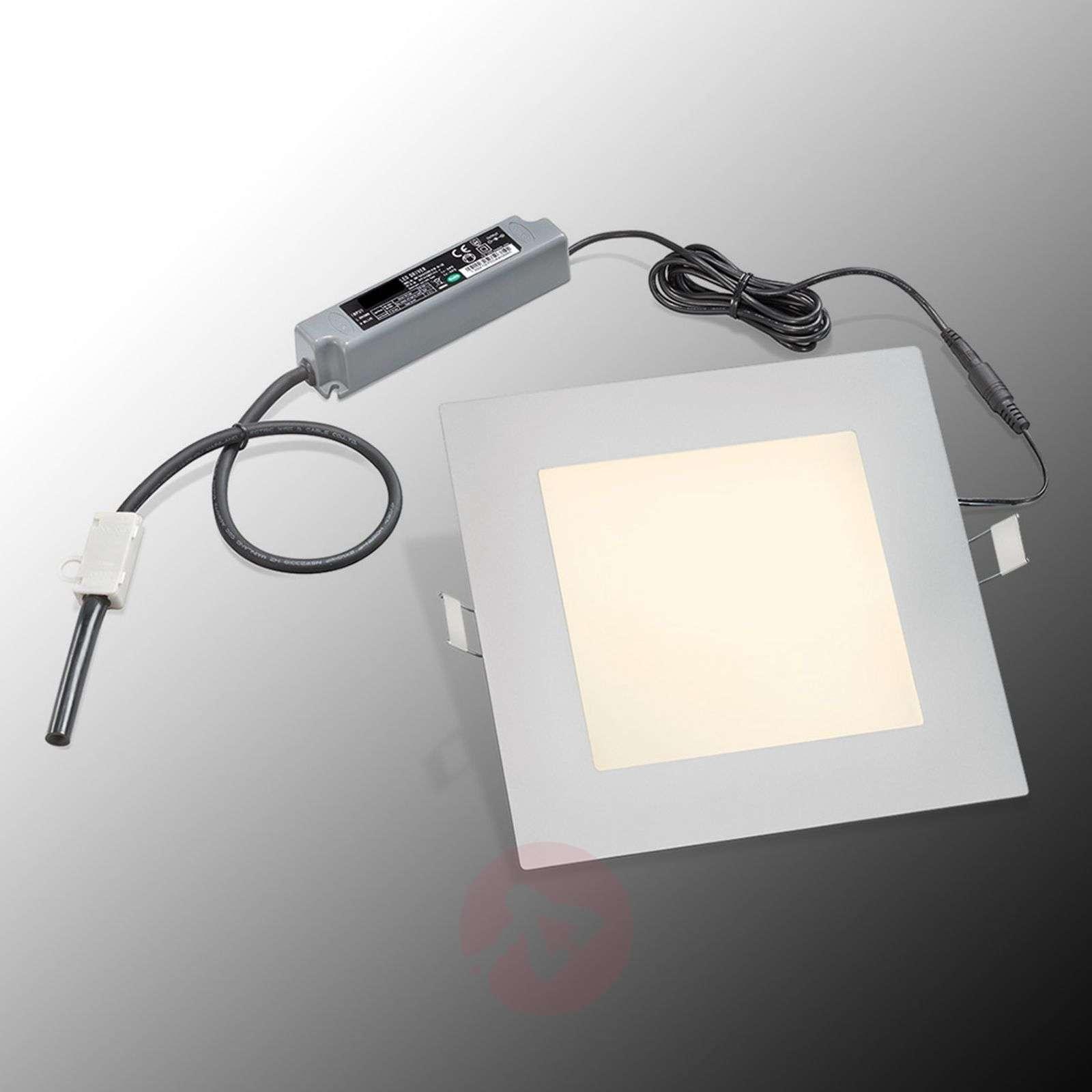 York-uppovalaisin LED-valonlähteillä, lämminvalk.-3012508-01