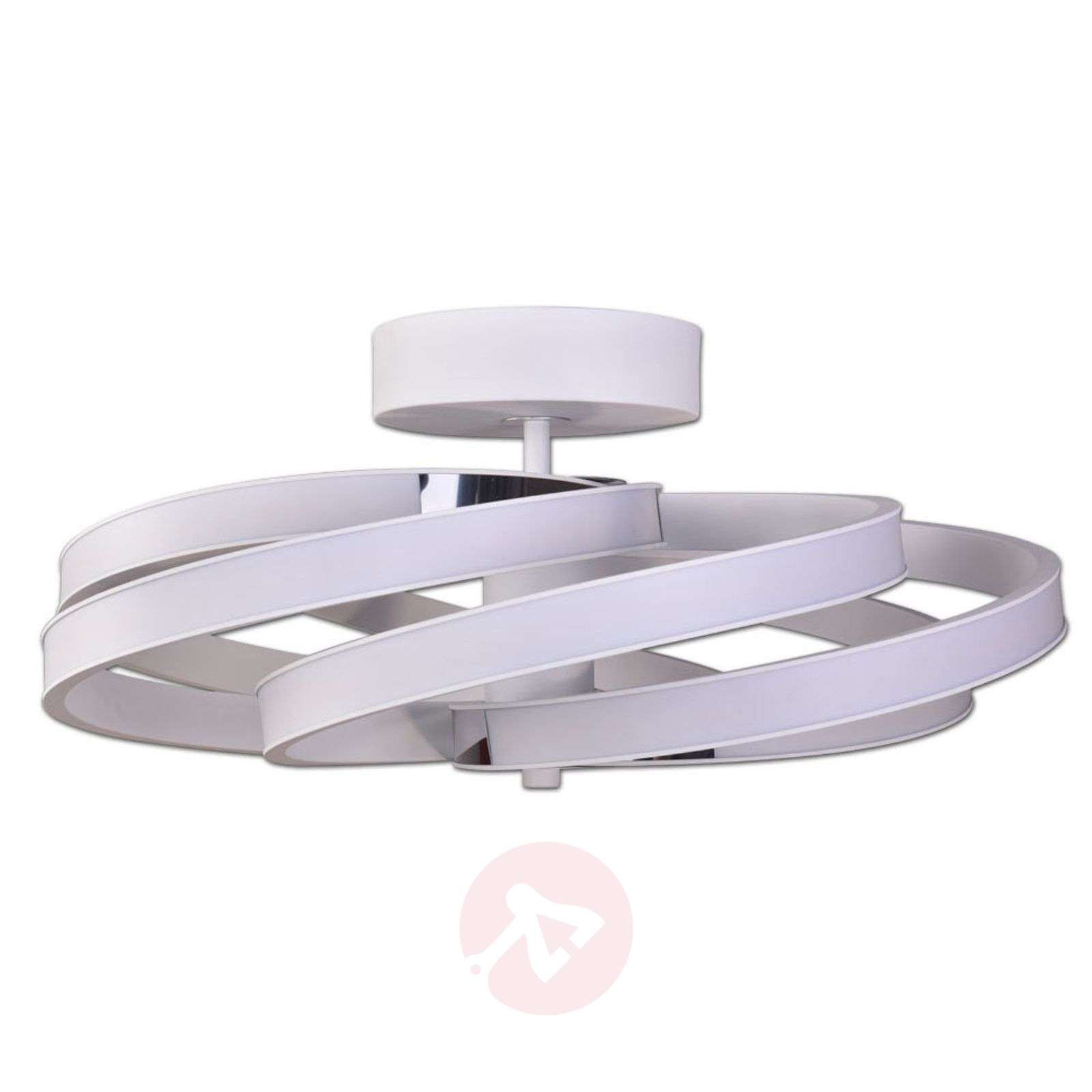 Zoya moderni LED-kattolamppu-6089101X-01