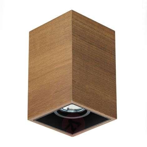 1-lamppuinen Compass Box S -kattovalaisin FLOSilta