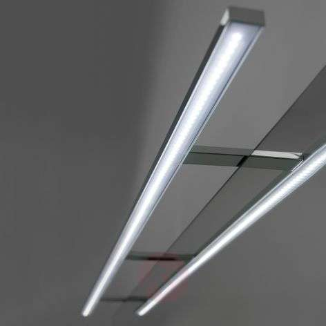 100 cm:n levyinen LED-peilivalaisin Esther
