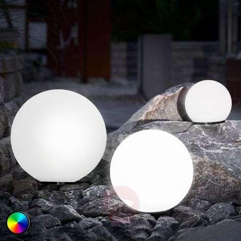 3 aurinkokäyt. LED-palloa värinvaihtotoiminnolla-3012559-31