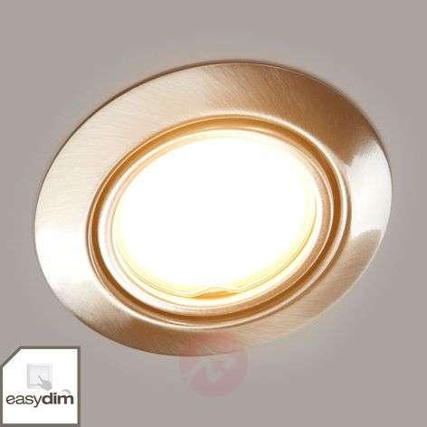 3 kpl:n setti Easydim-LED-uppovalaisin Juna