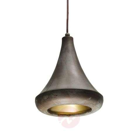 Abbe-riippuvalaisin trendikkäällä vintage-lookilla-6515314X-31