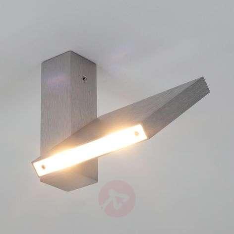 Abstrakti moderni LED-kattovalaisin Ledicus Flat-2000129-31