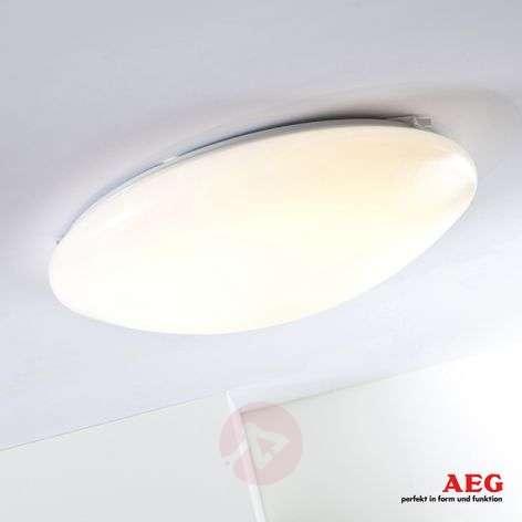 AEG LED Basic pyöreä LED-kattolamppu, 22 W-3057002-32