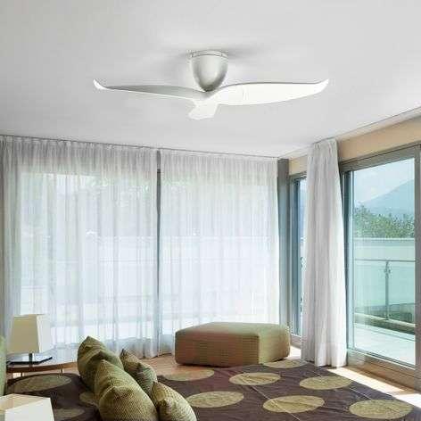 Aeratron-kattotuuletin, valkoinen 126 cm