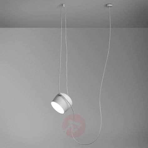 Aim LED-Design-riippuvalaisin valkoinen