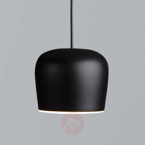 Aim Small Fix LED- design-kattovalaisin, musta