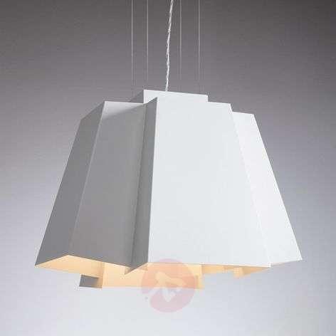 Ainulaatuinen muotoilu – LED-riippuvalo Soberbia