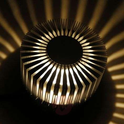 Ainutlaatuinen Power-LED-seinävalaisin