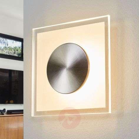 Alide – kuutiomainen LED-seinävalaisin