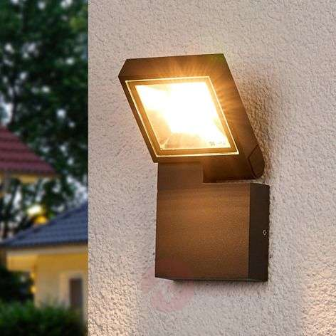 Alijana - LED-valaisin liikkuvalla valaisinosalla