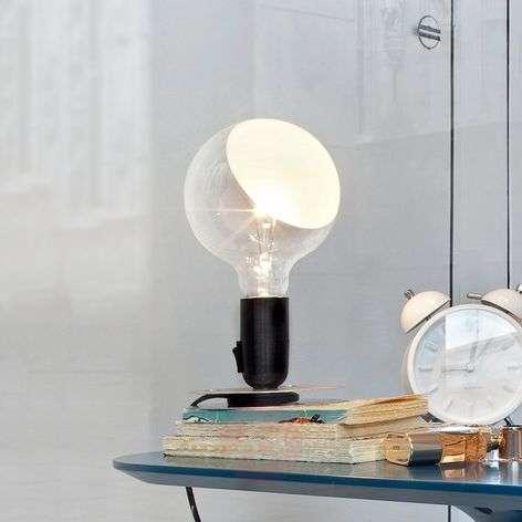 Alkuperäinen Lampadina design-LED-pöytävalaisin