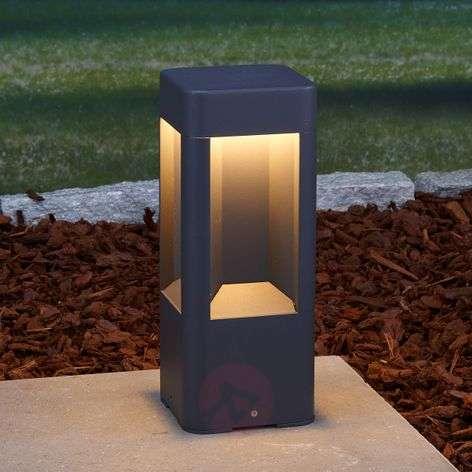 Alumiininen LED-pollarivalaisin Annika, 30 cm