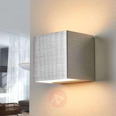 Alumiiniseinävalaisin Kimberly LED-valoilla-9625105-32