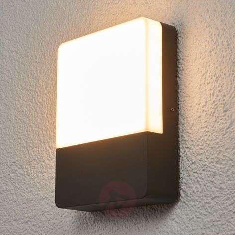 Annu - nelikulmainen LED-ulkoseinävalaisin