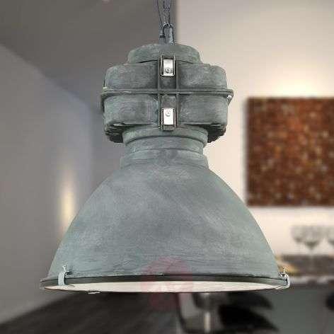 Anouk – Vintage-riippuvalaisin lasidiffuusorilla-1509039-31