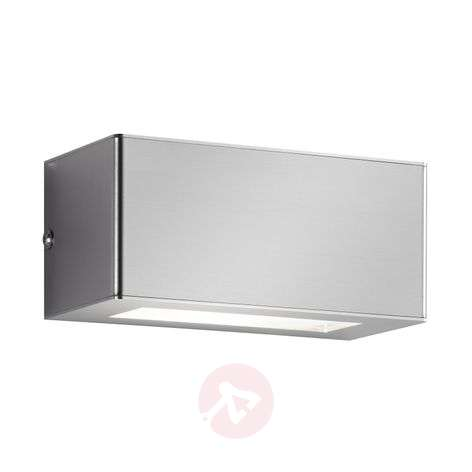 Aqua Stone -LED-ulkoseinävalaisin, 2 lampulla