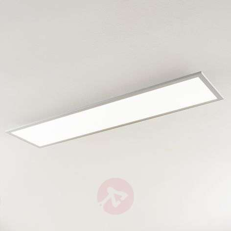 Arcchio Gelora -LED-paneeli, 4000 K, 120 cmx30 cm