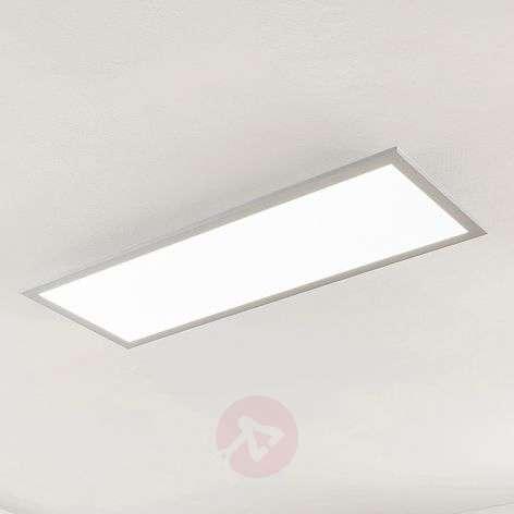 Arcchio Gelora -LED-paneeli, 4000 K, 80 cmx30 cm