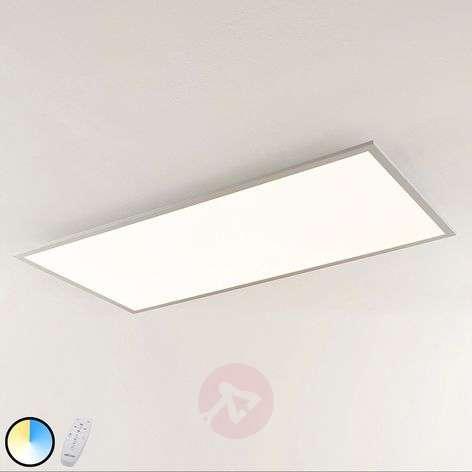 Arcchio Gelora -LED-paneeli, CCT, 120 cm x 60 cm