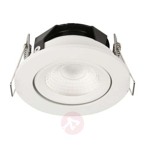 Arcchio Ricals LED-Downlight, himmennys