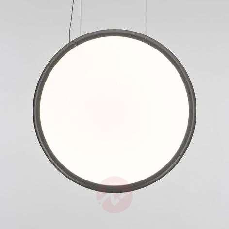 Artemide Discovery Vertical LED-riippuvalaisin, so