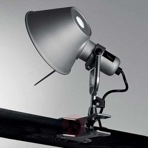 Artemide Tolomeo Pinza LED-klipsivalaisin