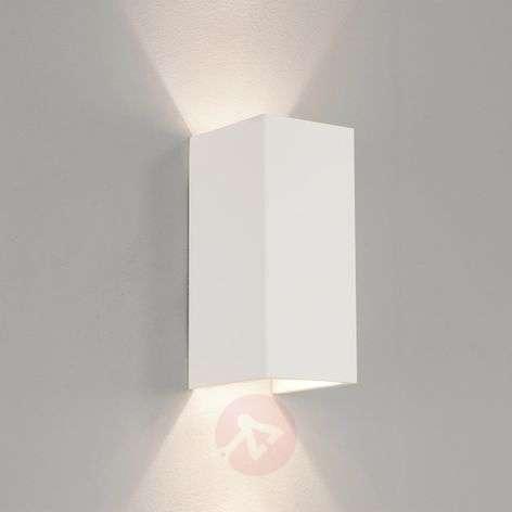 Astro Parma 210 seinävalaisin, valkoinen