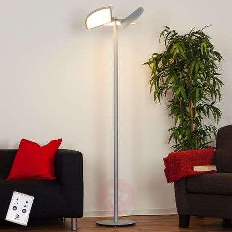 Aurela – LED-lattiavalaisin, kiertyviä osia