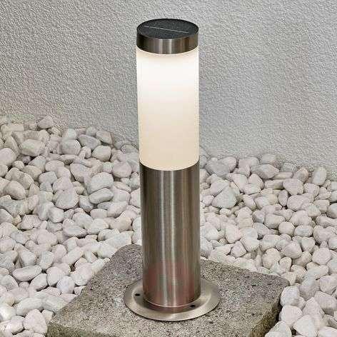 Aurinkokäyttöinen Jolla LED-pollarivalaisin