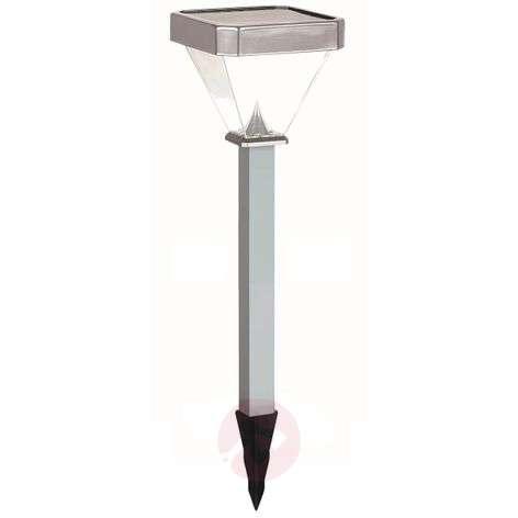 Aurinkokäyttöinen LED-maapiikkivalaisin Tessa-4014931-31