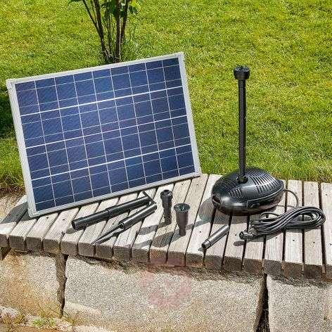 Aurinkokäyttöinen pumppujärjestelmä Genova-3012248-31