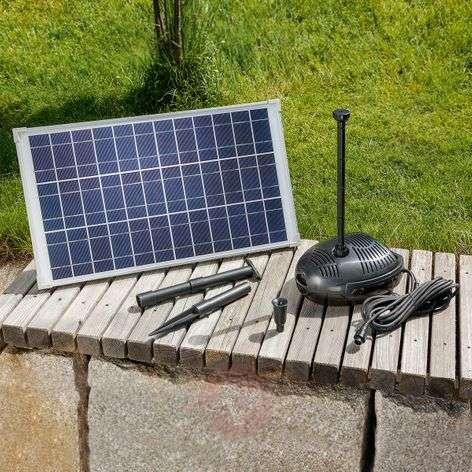 Aurinkokäyttöinen Roma-pumppujärjestelmä-3012247-31