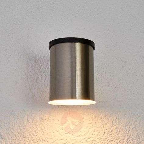 Aurinkokäyttöinen Tyson-LED-seinälamppu