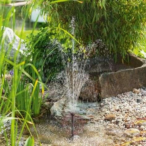Aurinkokennopumppujärjestelmä Water Splash 10/610