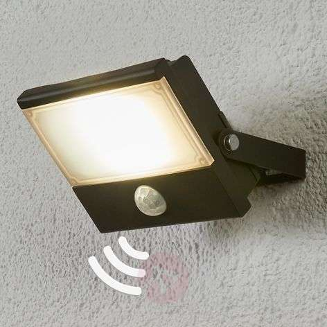 Auron LED-ulkovalaisin tunnistimella-4018059-33