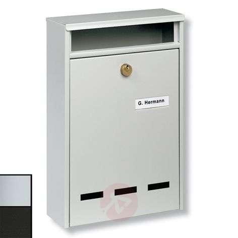 B5-standardin ryhmäpostilaatikko Wismar-1532109X-31
