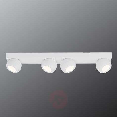 Balleo - himmennettävä LED-kattokohdevalo AEG:lta