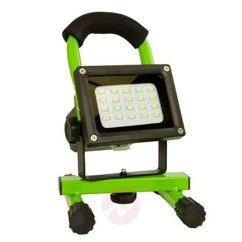Benno-LED-valonheitin 8 W