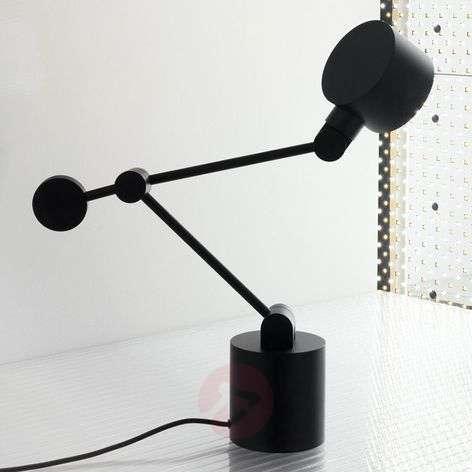 Boom Task Light -työpöytävalaisin alumiinia