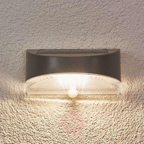 Bread - Solar-ulkoseinävalaisin LED:illä
