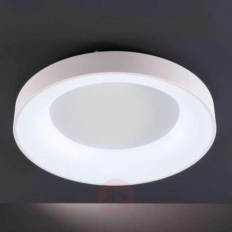 Cameron-LED-kattovalo, kaukosäädin, Ø 45 cm