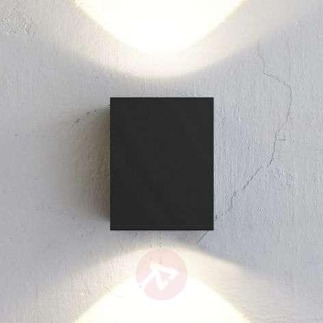 Canto Kubi – kuutionmuotoinen LED-seinävalaisin
