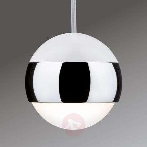 Capsule – LED-riippuvalo U-Rail-kiskojärjestelmään