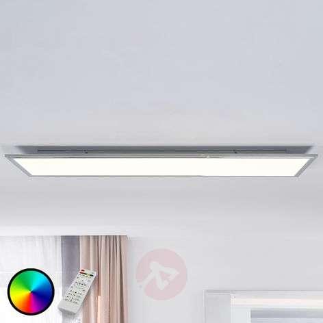 Carina LED-paneeli, RGB-tekniikka ja kaukosäädin