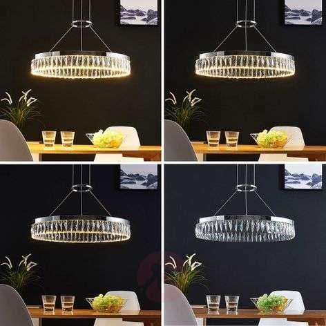 Carmi - himmennettävä LED-riippuvalaisin