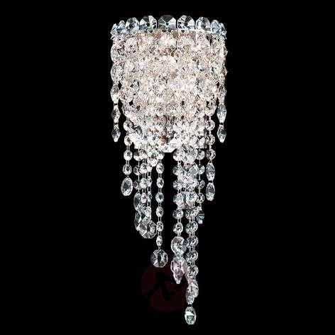 Chantant – kristalliseinävalaisin