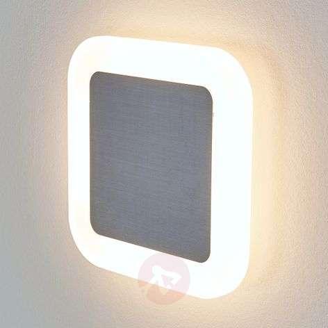 Connor - LED-seinävalaisin miellyttävällä ilmeellä
