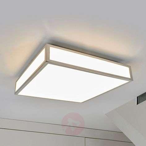 Damiano - kulmikas LED-kattolamppu